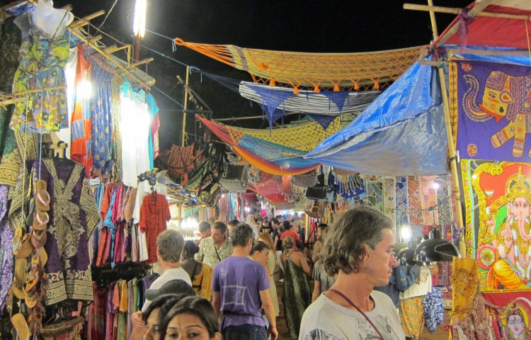 Hans Night Market