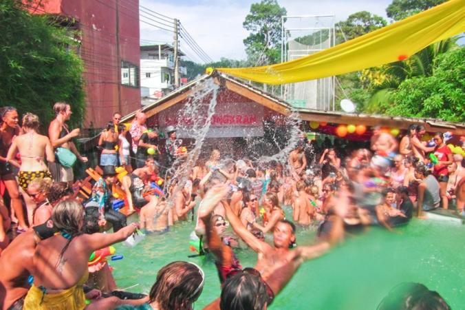 Songkran